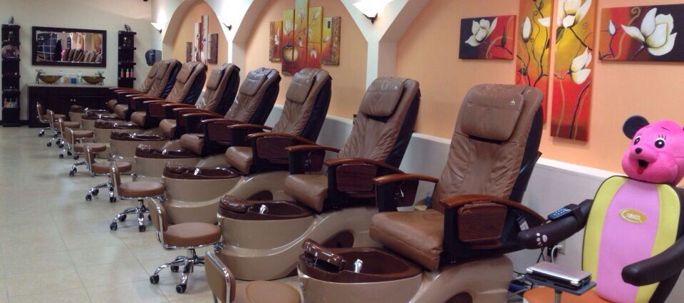 Luxury Nails And Spa In Osage Beach Mo